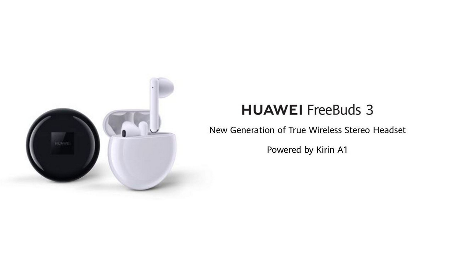 Huawei представил новый kirin 990, две новых расцветки p30 pro и true wireless наушники / мобильные устройства / новости фототехники