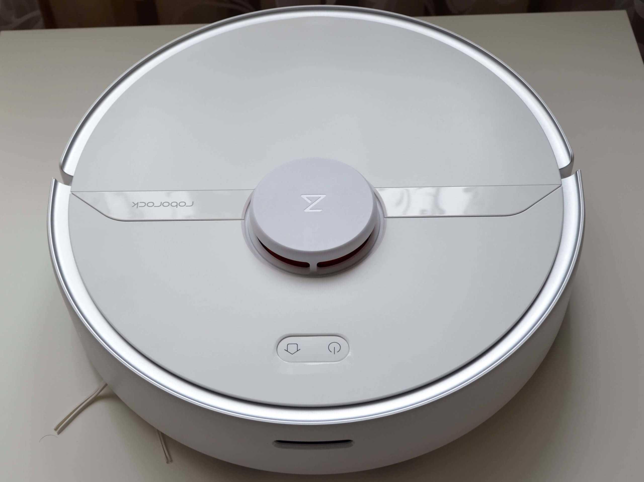 Xiaomi mi roborock sweep one s50 – лучший робот-пылесос на рынке? обзор — 101bt.ru