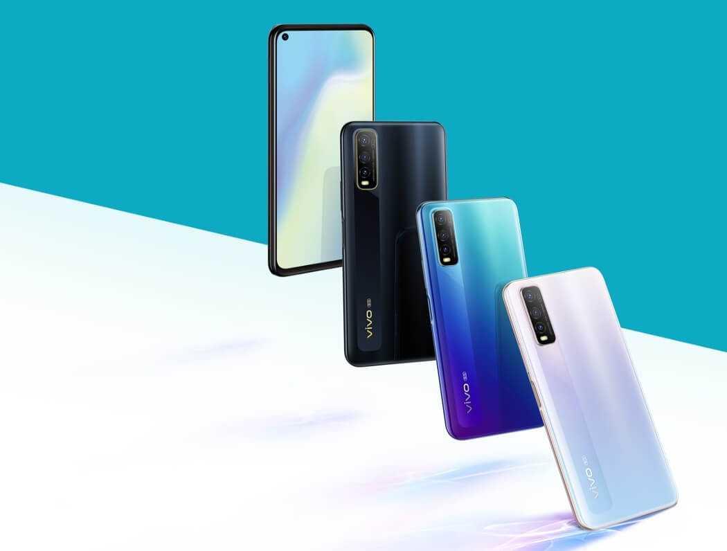 Лучшие смартфоны vivo в 2020-2021 году - топ-10 бюджетных и дорогих моделей