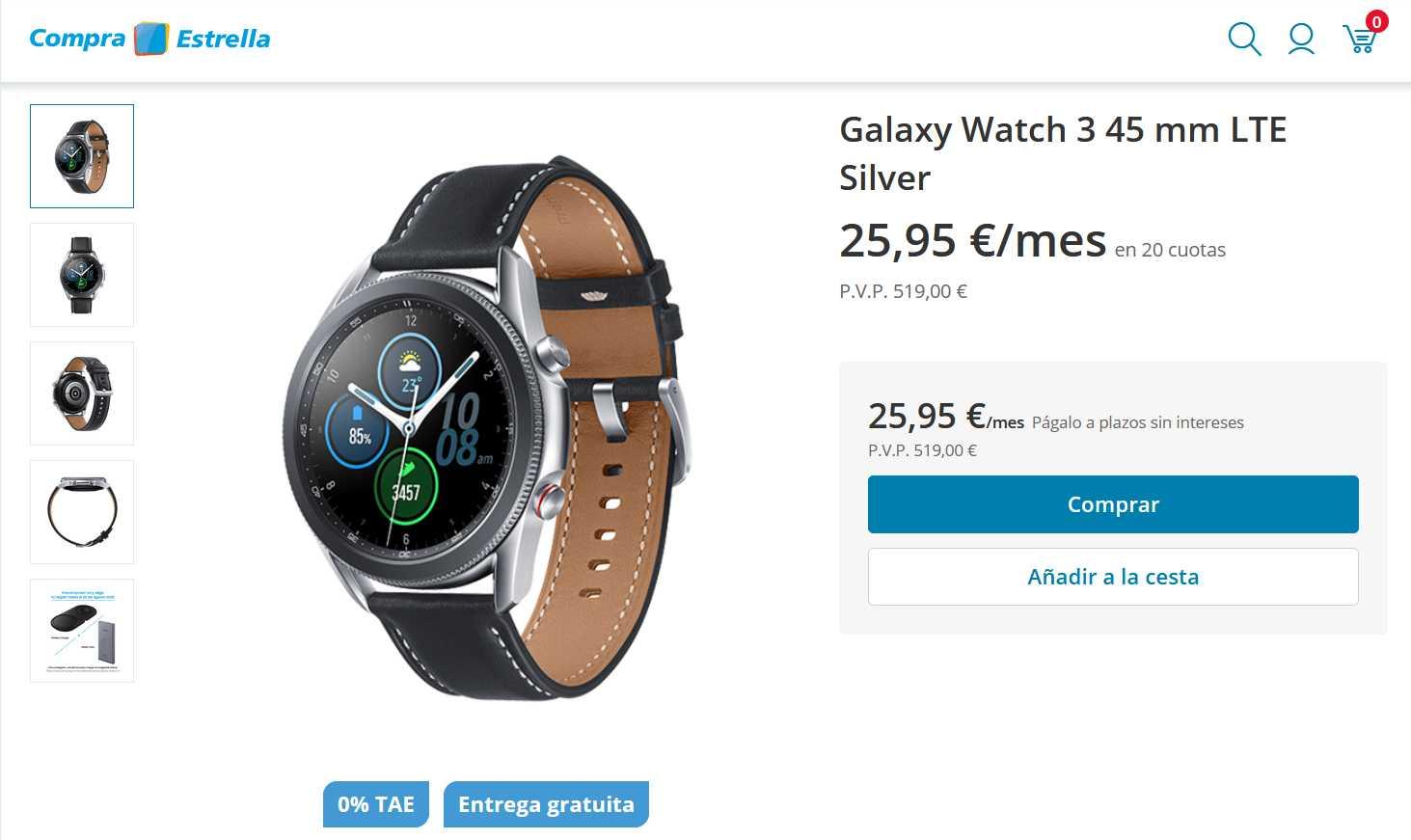 Посол компании Samsung и Tous – Паула Эчеваррией поделились с поклонниками умных часов Galaxy Watch новыми сведениями относительно обновленной линейки Оказывается