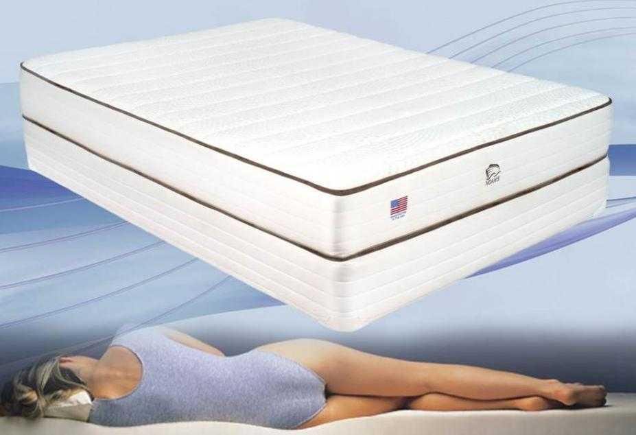 Как выбрать ортопедический матрас для двуспальной кровати: 5 лучших советов