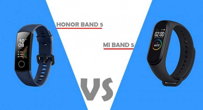 Mi band 5 или amazfit bip - что выбрать, сравнение часов
