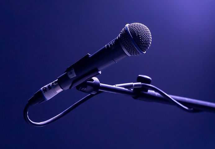Какой микрофон для компьютера выбрать – главные характеристики
