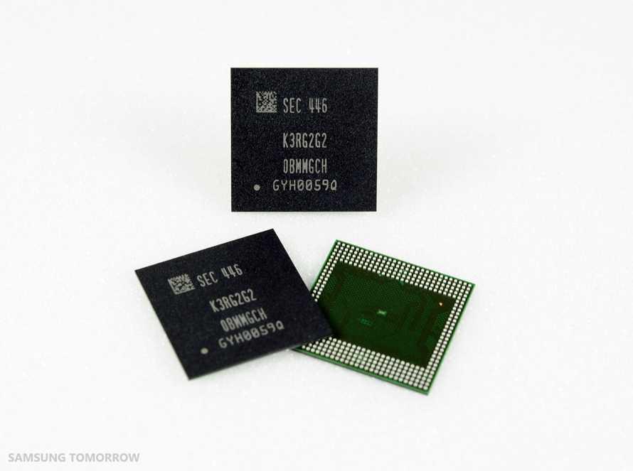 Смартфонов с 12 гб озу станет больше: samsung запустила массовое оперативной памяти lpddr4x объемом 12 гб - новости на buden