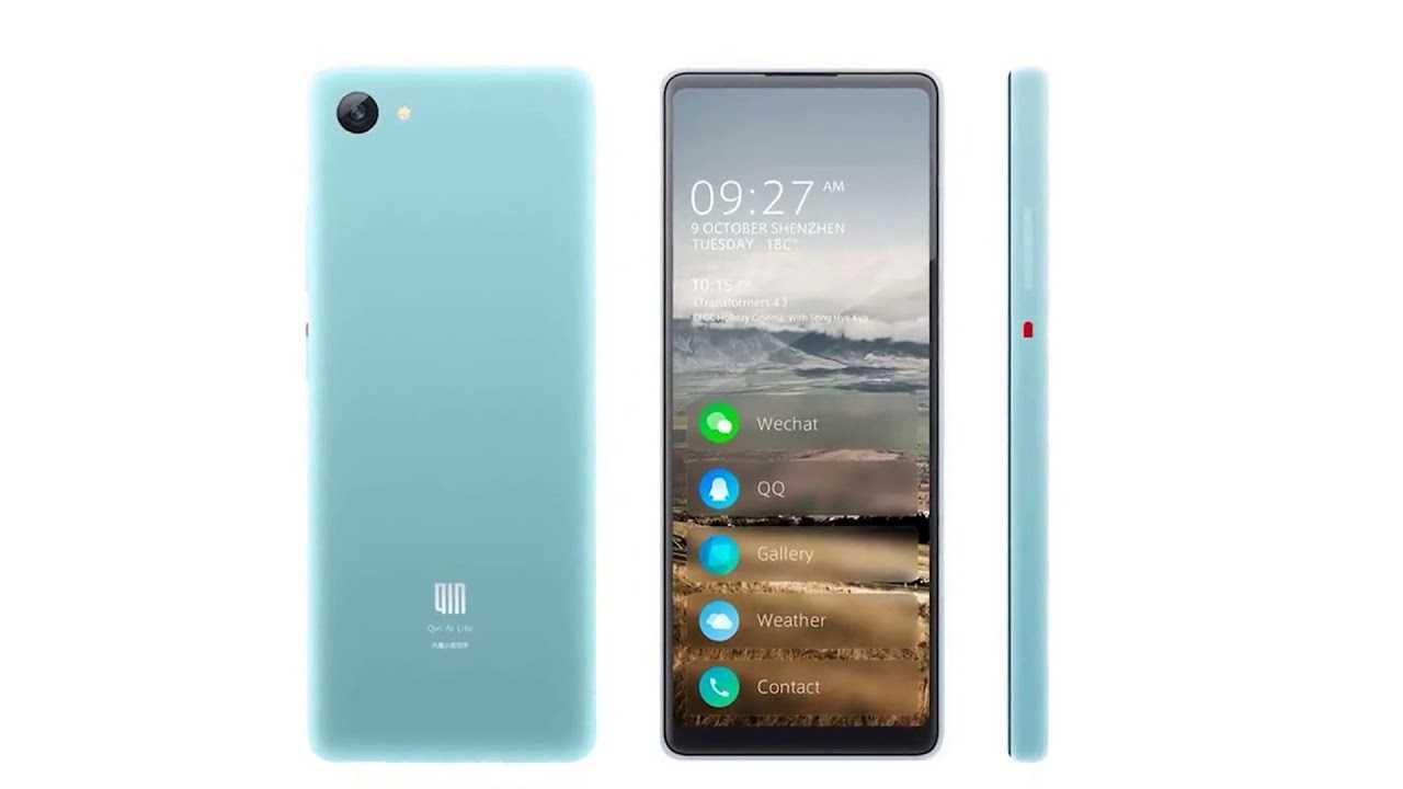 Самый дешёвый смартфон xiaomi. чем удивил redmi go
