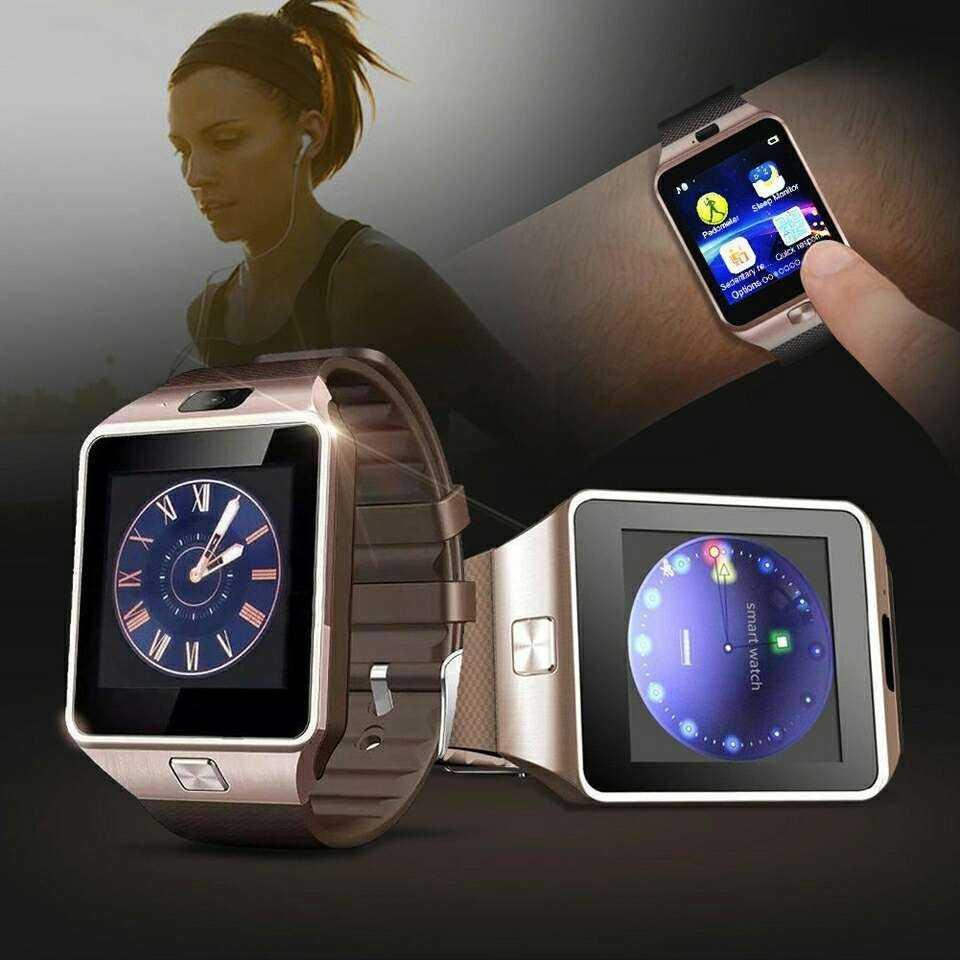 Первые умные часы: история появления smartwatch