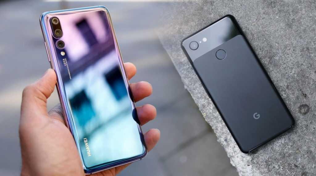 Лучший смартфон с хорошей камерой, рейтинг 2020
