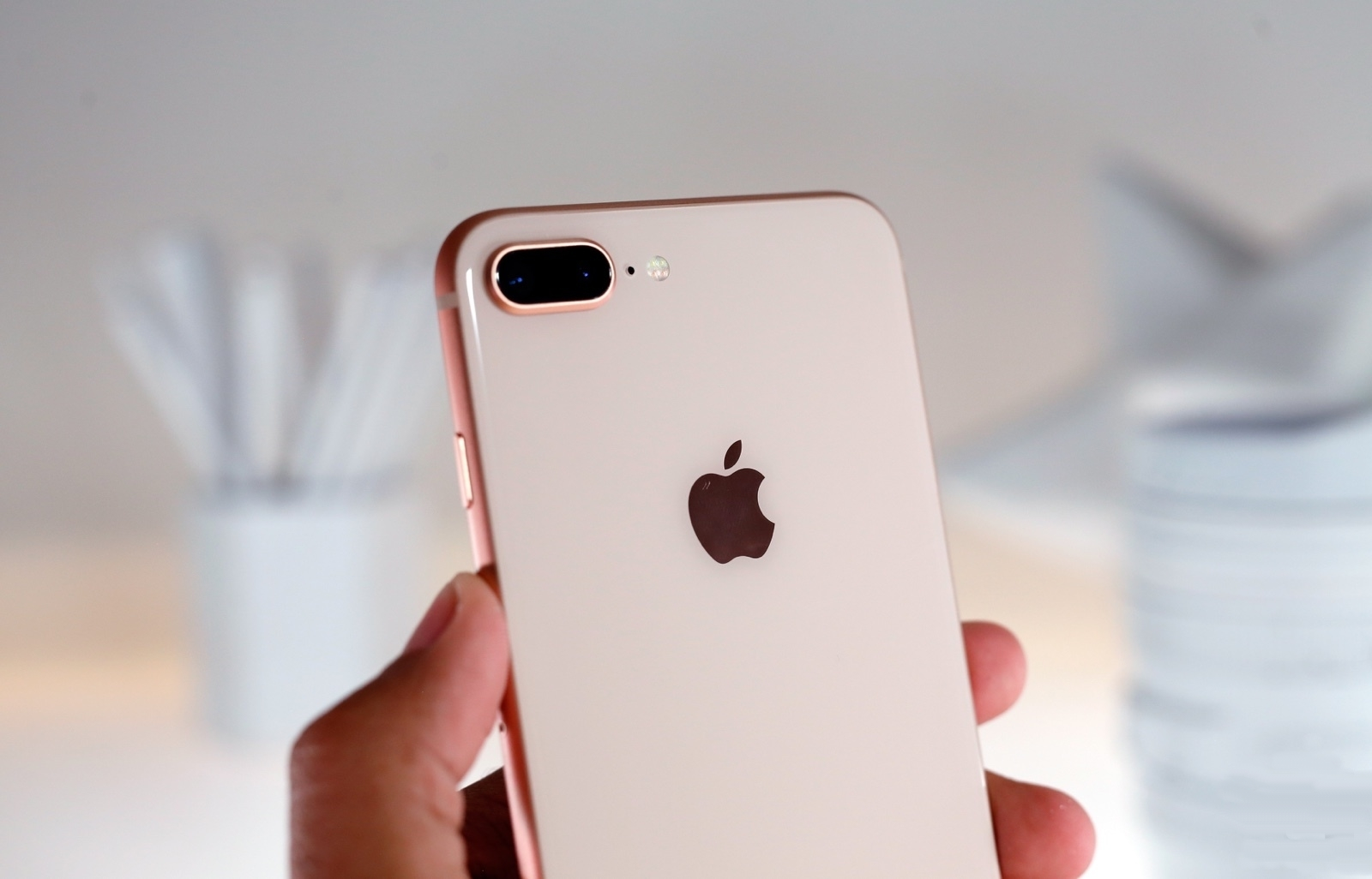 Мнение: почему нам не нужен складной iphone