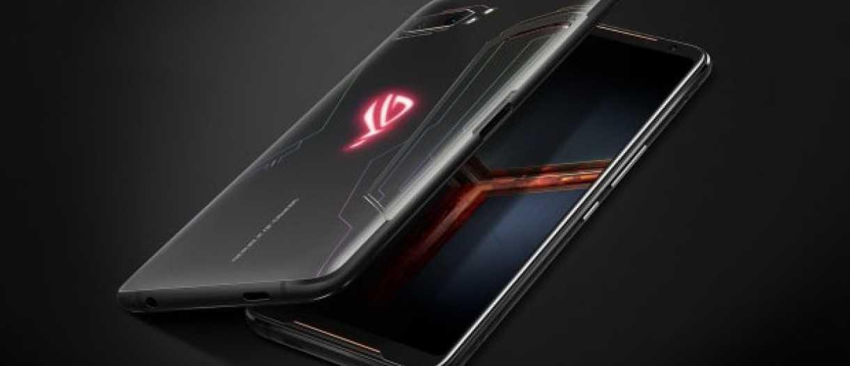 В социальной сети Weibo опубликовали видео с презентацией дизайна нового геймерского флагмана ASUS ROG Phone 3 презентация которого запланирована на июль Также