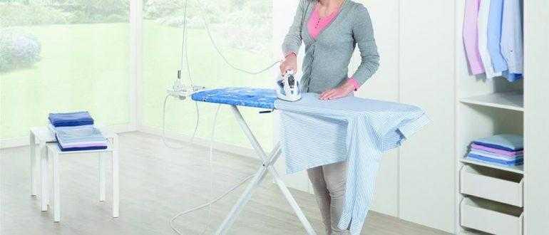 Как выбрать гладильную доску для дома хорошего качества