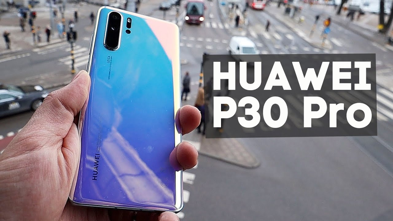 Говорят, у huawei p30 pro мега-камера. сравнили с iphone 11 pro