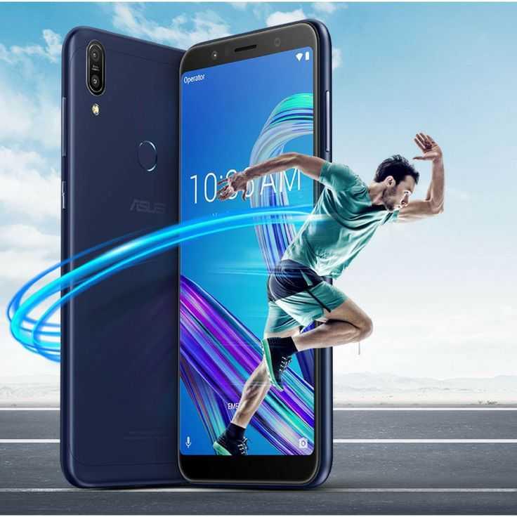 Asus zenfone max (m2) и pro (m2) - крутые смартфоны среднего класса / мобильные устройства / новости фототехники