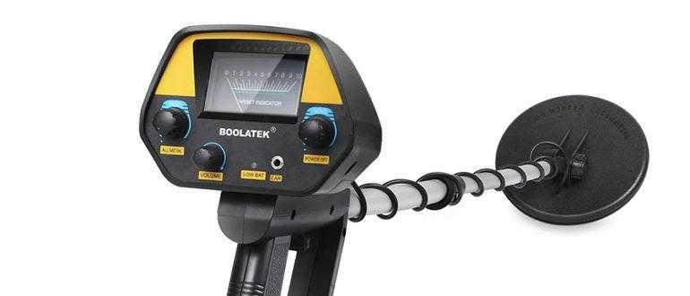 Металлоискатель – что это такое, устройство, принцип работы, основные виды, рейтинг лучших моделей