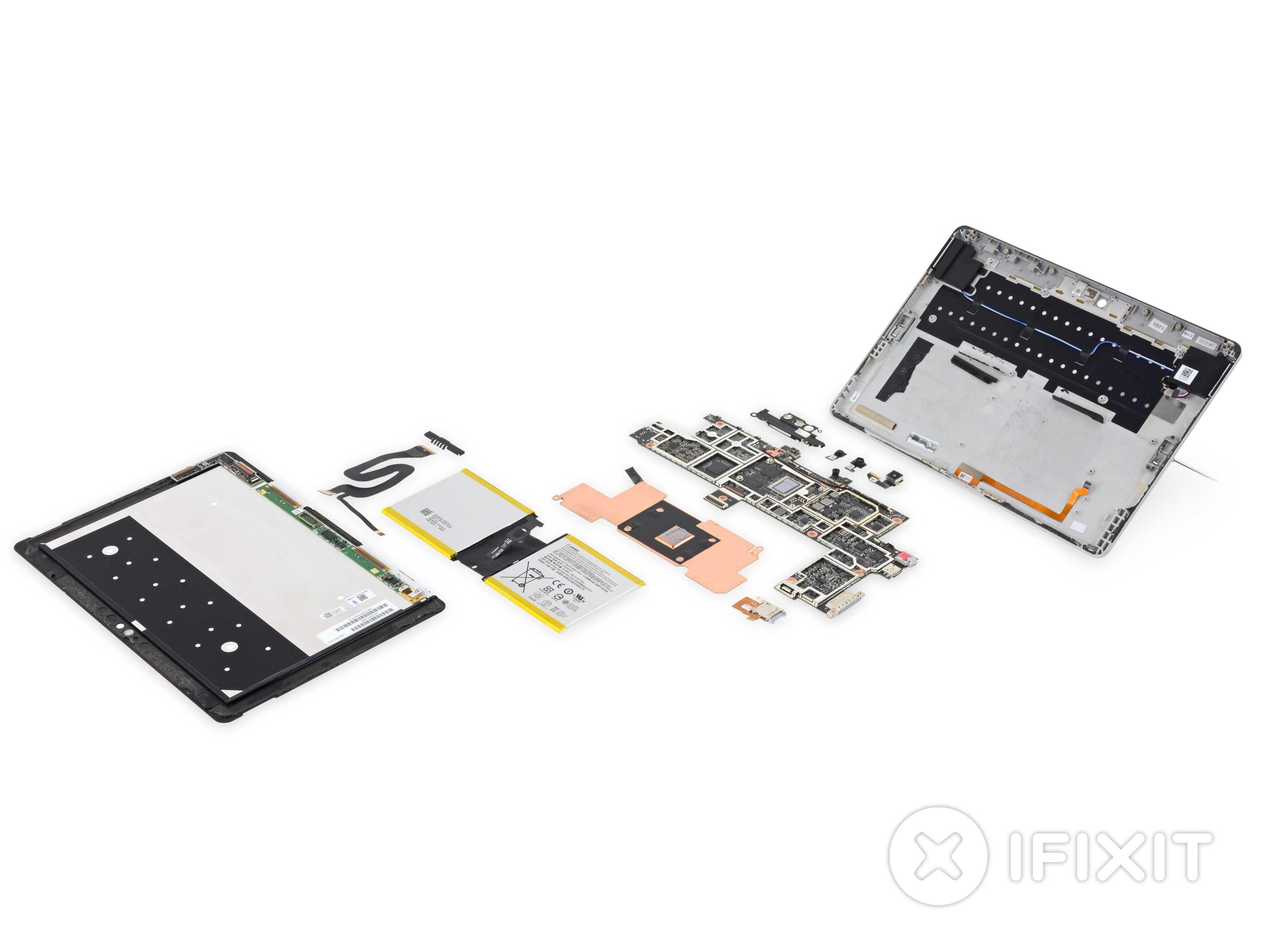 Microsoft выпустила «убийцу» macbook air и «похоронила» свой ноутбук будущего. видео - cnews