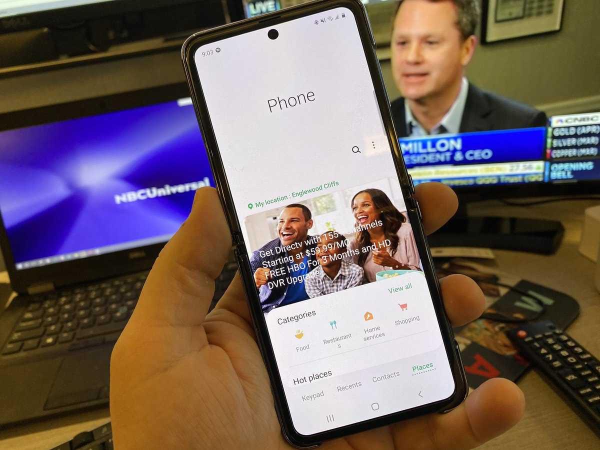 Galaxy s20 и galaxy z flip: какие смартфоны представил samsung