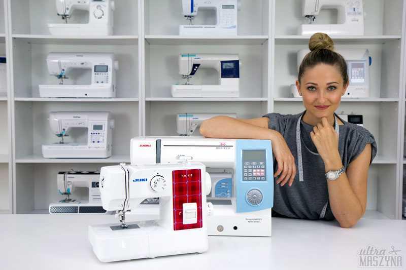 Какие швейные машины самые качественные: рейтинг моделей и советы по выбору