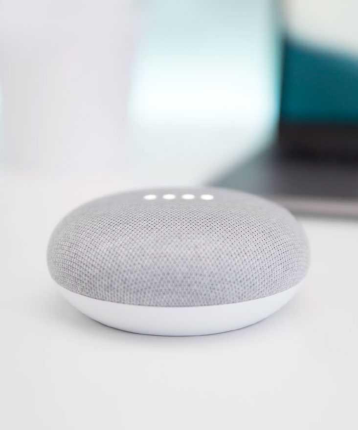 Обзор google nest mini: лучший домашний помощник