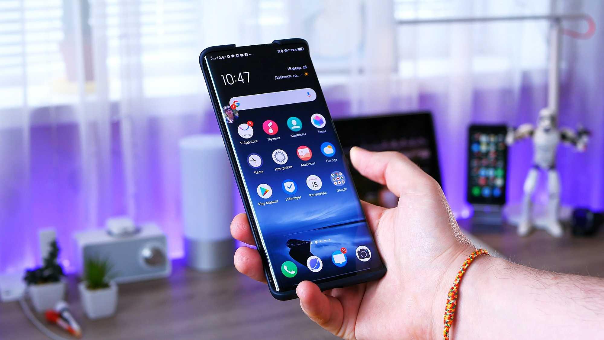 Мир лишился крупного производителя смартфонов, потому что его основатель проиграл в карты $1,4 миллиарда