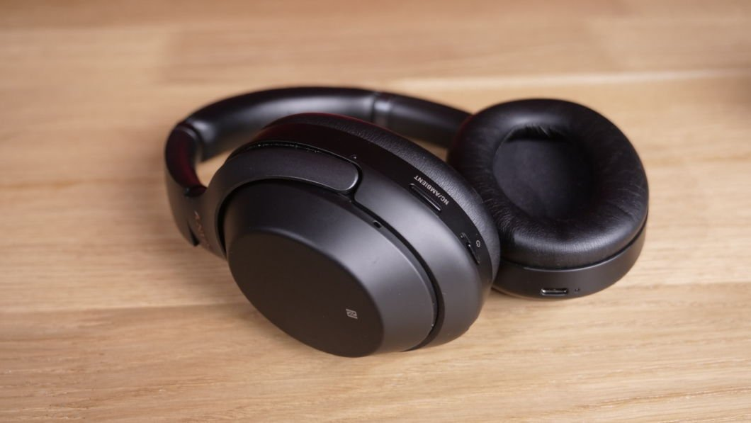 Sony wh-1000xm4 — дата выхода, цена, фото новых наушников
