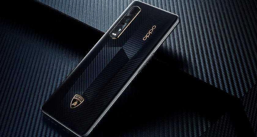 На прошлой выставке девайсов компании OPPO состоялась презентация не только новых флагманов но и премиальной версии Find X2 Pro под названием Lamborghini Edition