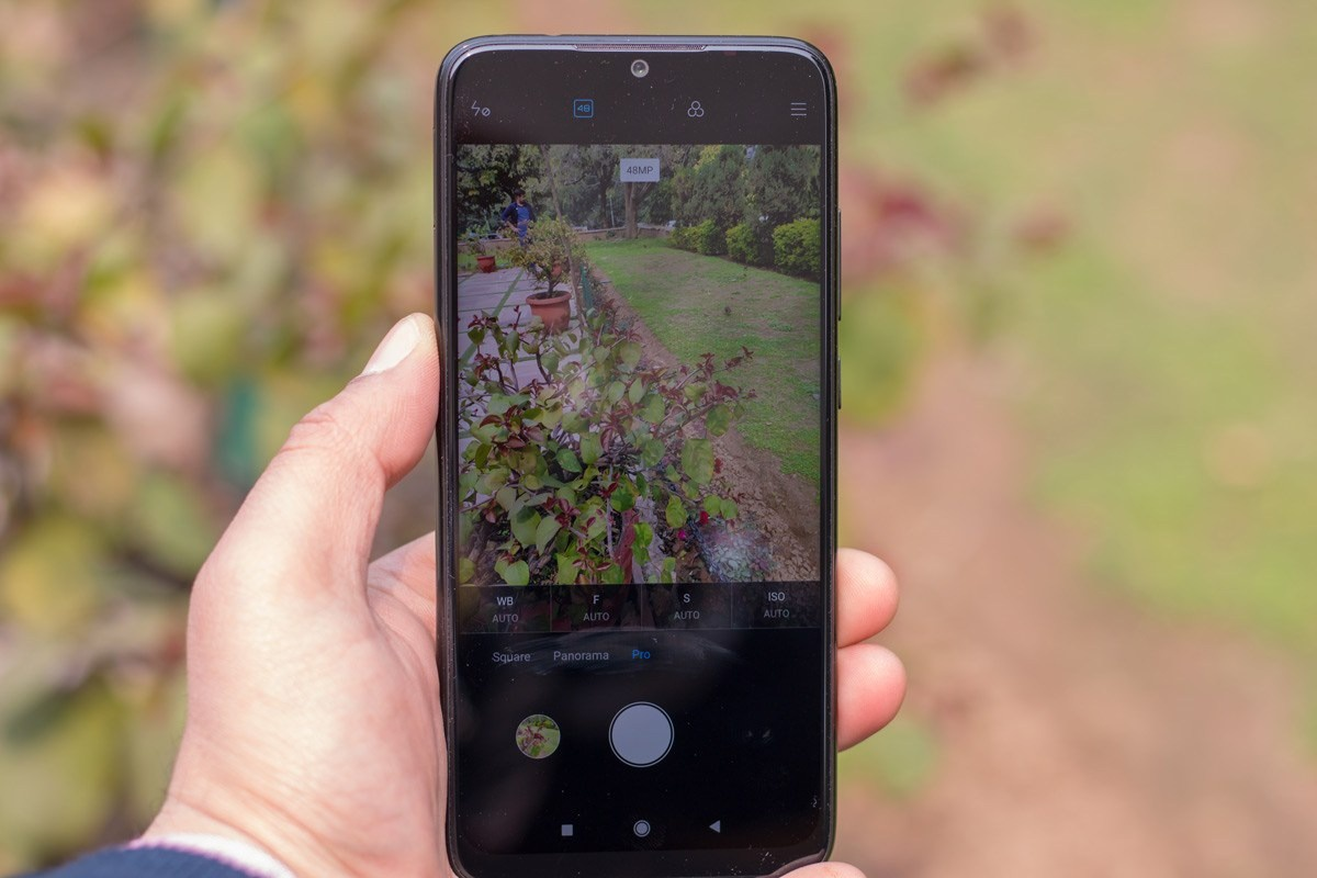 Все смартфоны с камерой 108 мегапикселей (список) - mobilenotes.ru