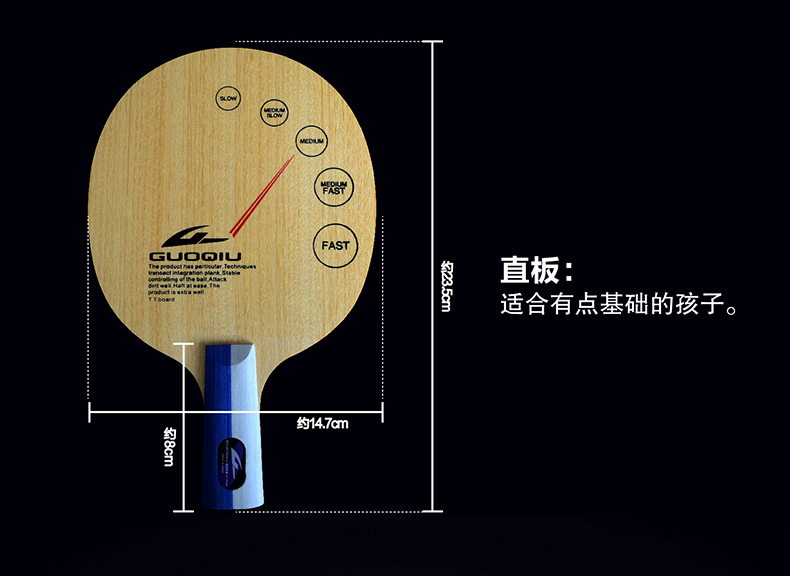 Как выбрать ракетку для настольного тенниса + рейтинг лучших производителей