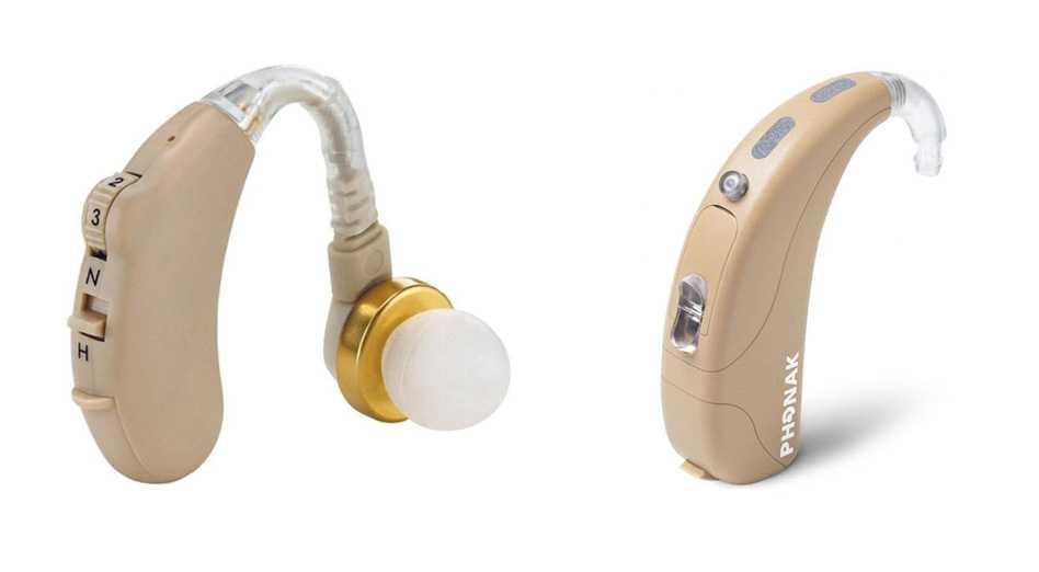 Лучшие слуховые аппараты для пожилых людей - рейтинг, отзывы
