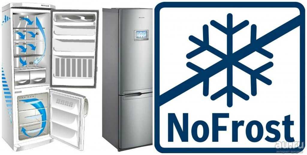 Система no frost? преимущества и недостатки