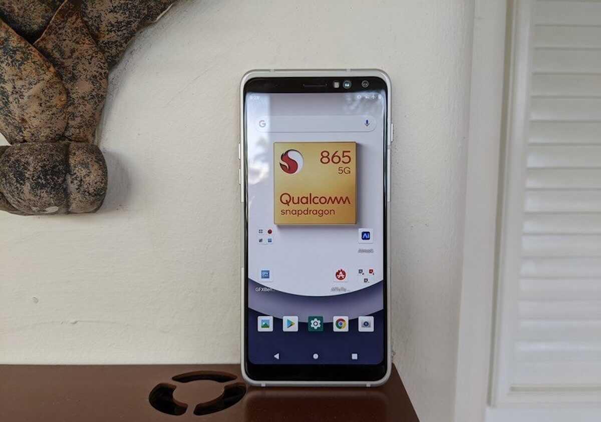 Невзирая на тот факт что процессор Snapdragon 865 лишь недавно дебютировал в компании уже поговаривают о том что в скором времени начнутся работы над его улучшением