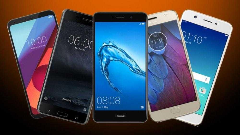 Как выбрать смартфон недорогой, но хороший в 2020 году: рейтинг топ-5 телефонов