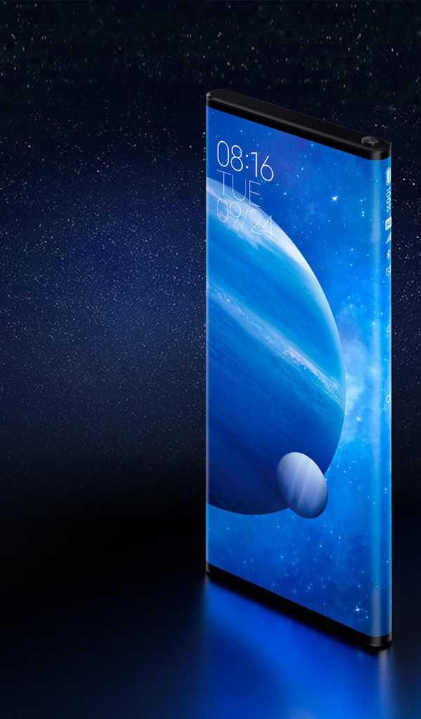 Xiaomi mi 10 увидел свет - какой смартфон презентовали китайцы и выведет ли он xiaomi в премиум-сегмент? - 112 украина
