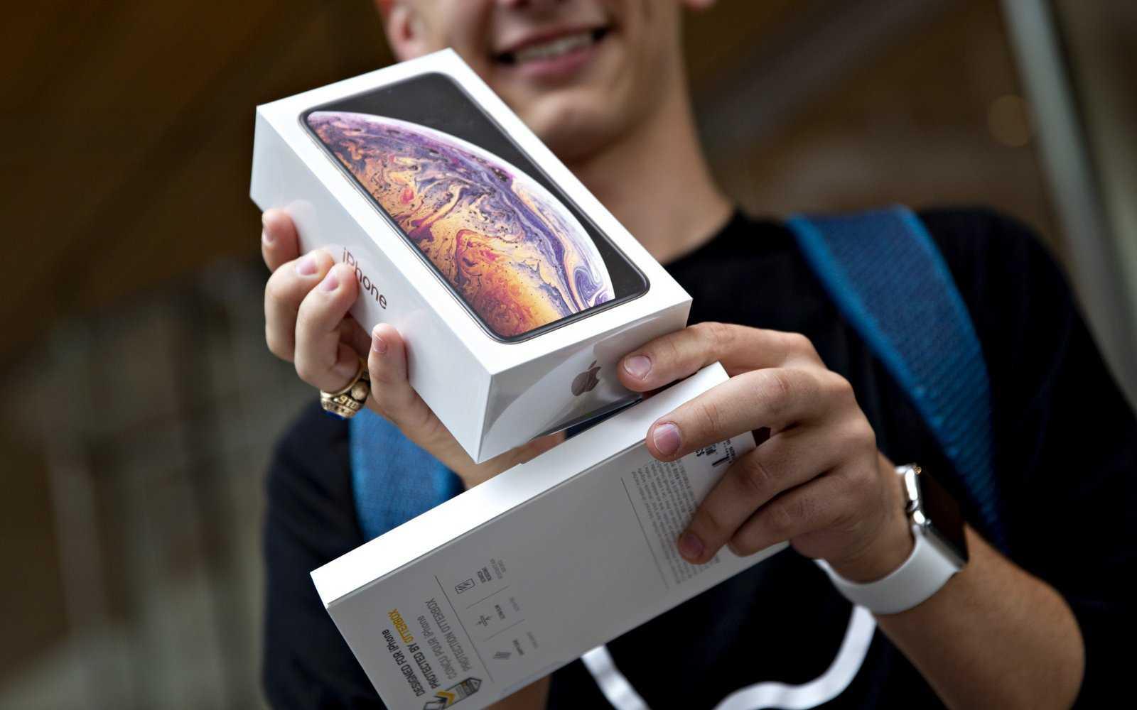 Через три дня apple прекратит выпускать iphone? - cnews