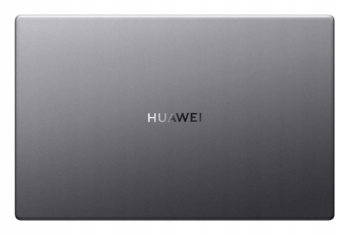 В huawei представили флагманские ноутбуки matebook x