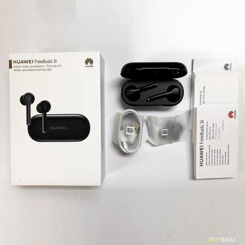 Обзор huawei freebuds 3 (2020): наушники-вкладыши с шумоподавлением (anc) - топ лучших наушников earphones-review