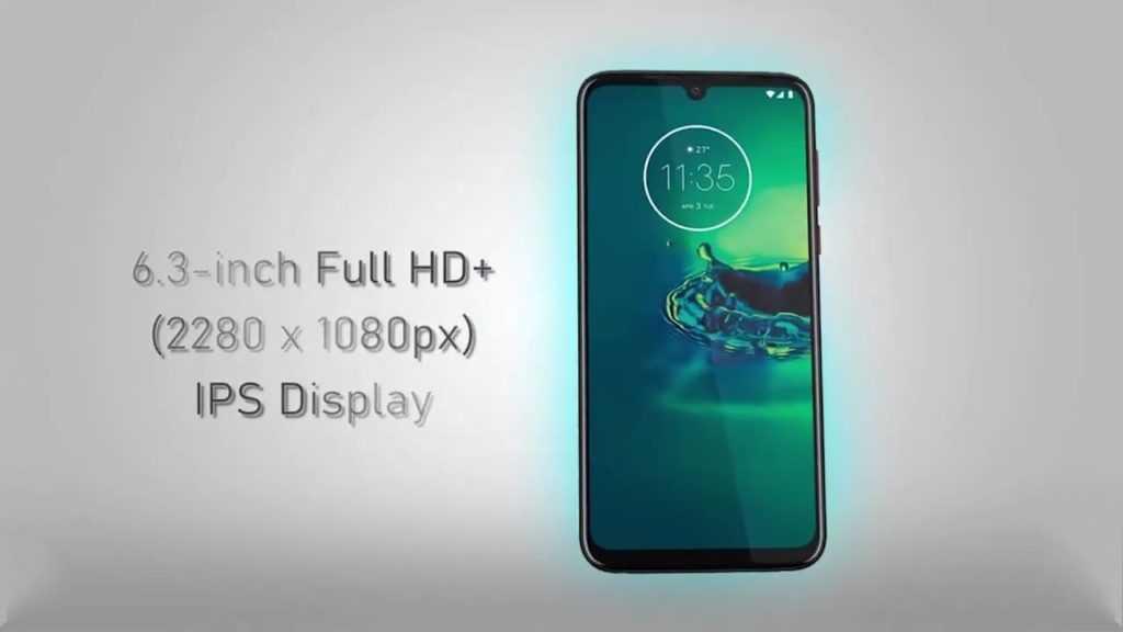Обзор motorola g8 power: смартфон с большим аккумулятором