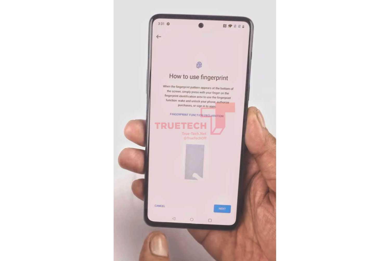 Oneplus полностью раскрыла дизайн смартфона oneplus nord за неделю до анонса