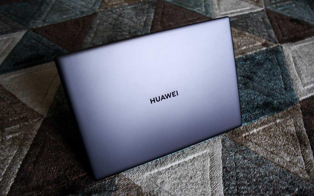 Huawei matebook x pro 2019: новый крутой ультрабук от huawei / мобильные устройства / новости фототехники