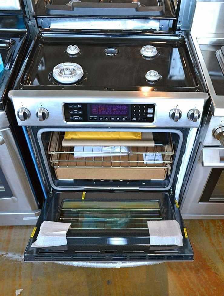 В статье вы сможете прочитать полезную информацию о том какую лучше купить газовую плиту оборудованную духовкой Советы от профессионалов