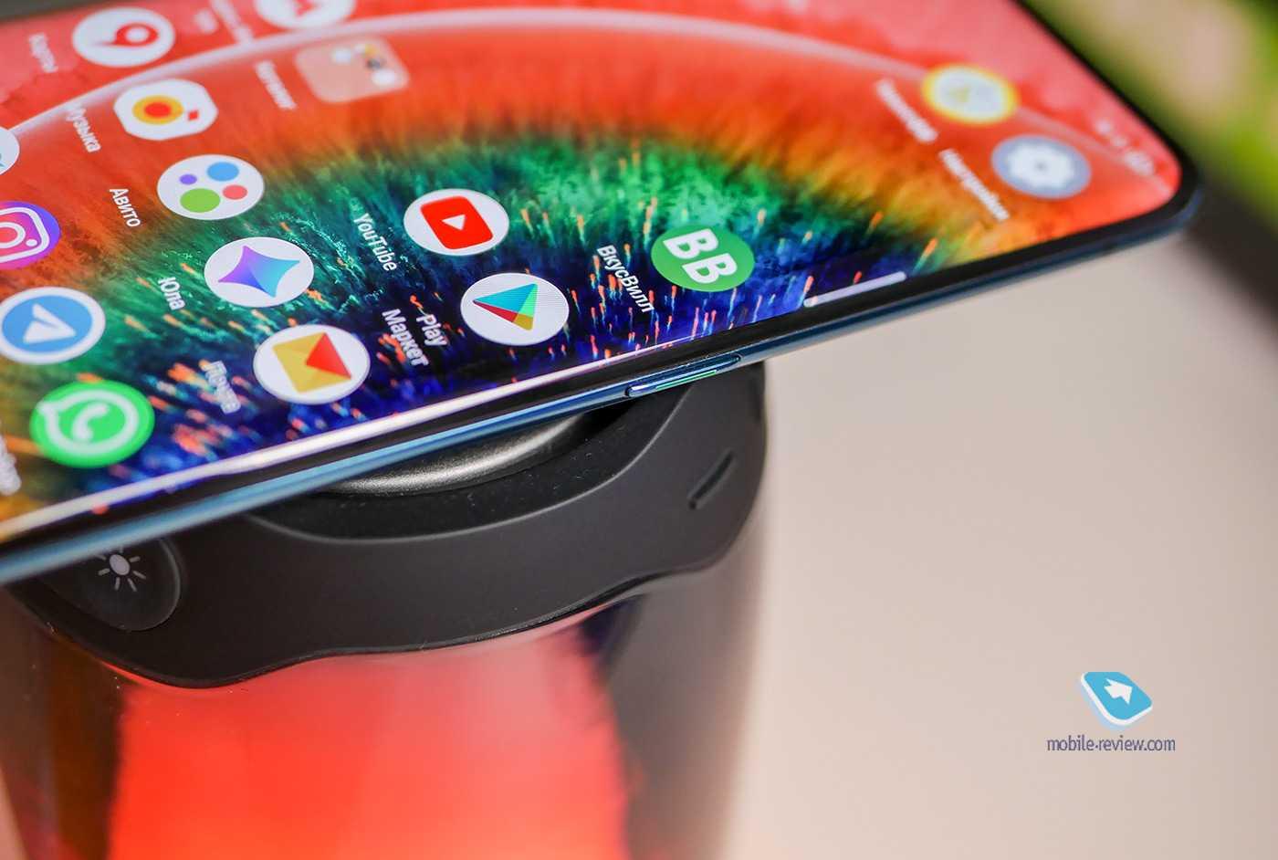 Обзор смартфона oppo find x2: не особенный, но среди лучших / смартфоны