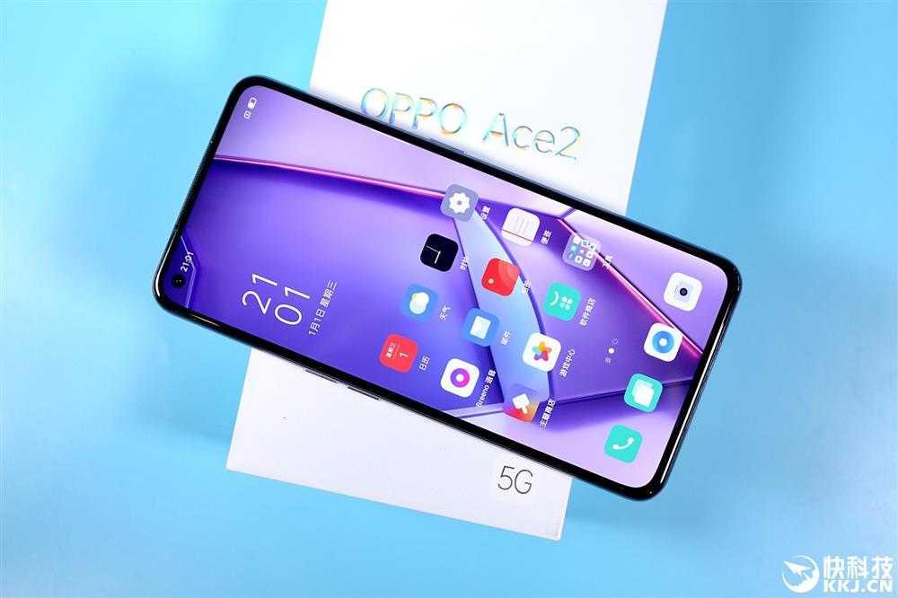 Компания Oppo планирует представить новый премиальным смартфон под названием Ace 2 Вице-президент компании которым является Брайан Шен сообщил что премьера игрового