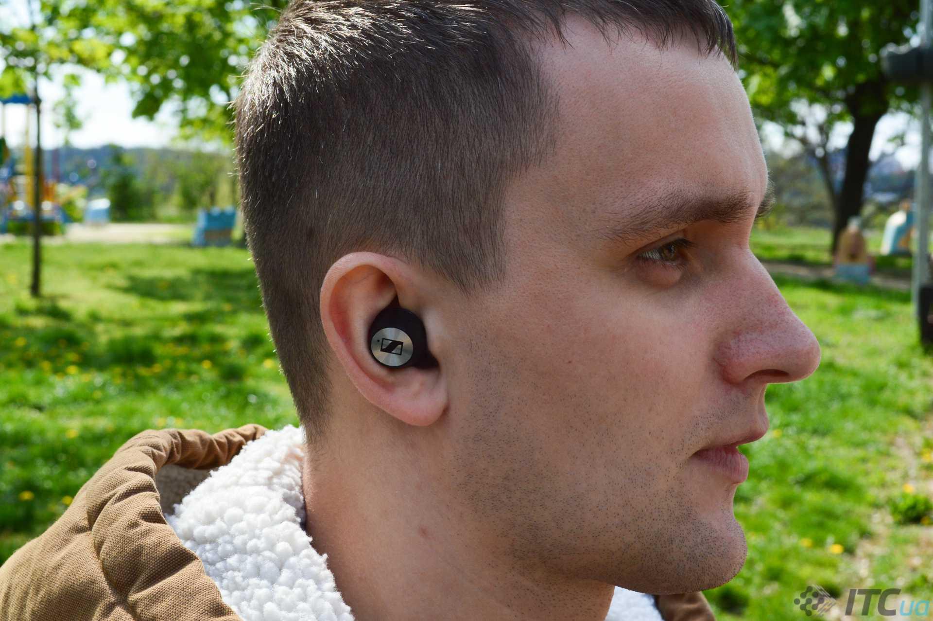 Обзор sennheiser momentum true wireless - премиум наушники с hi-fi звуком - deep-review