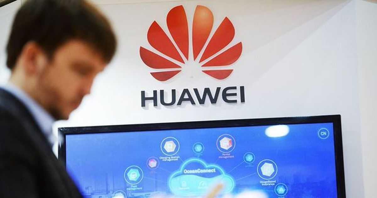 Huawei разворачивает в россии производство серверов - cnews