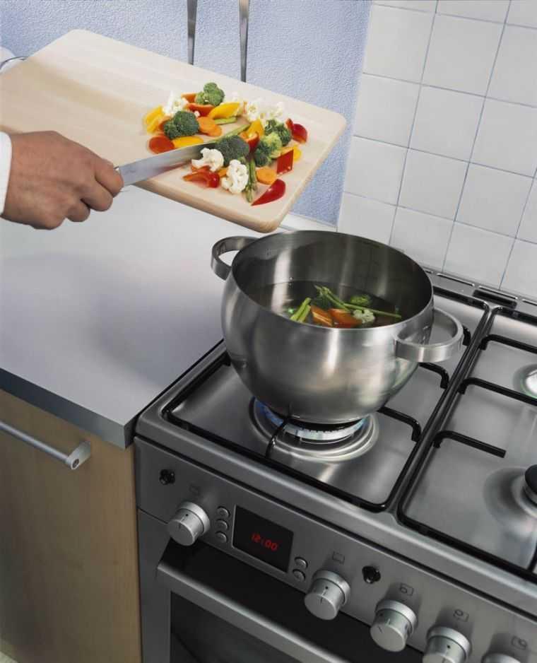 Электрические плиты для кухни: какой тип лучше выбирать, принцип работы, преимущества и недостатки