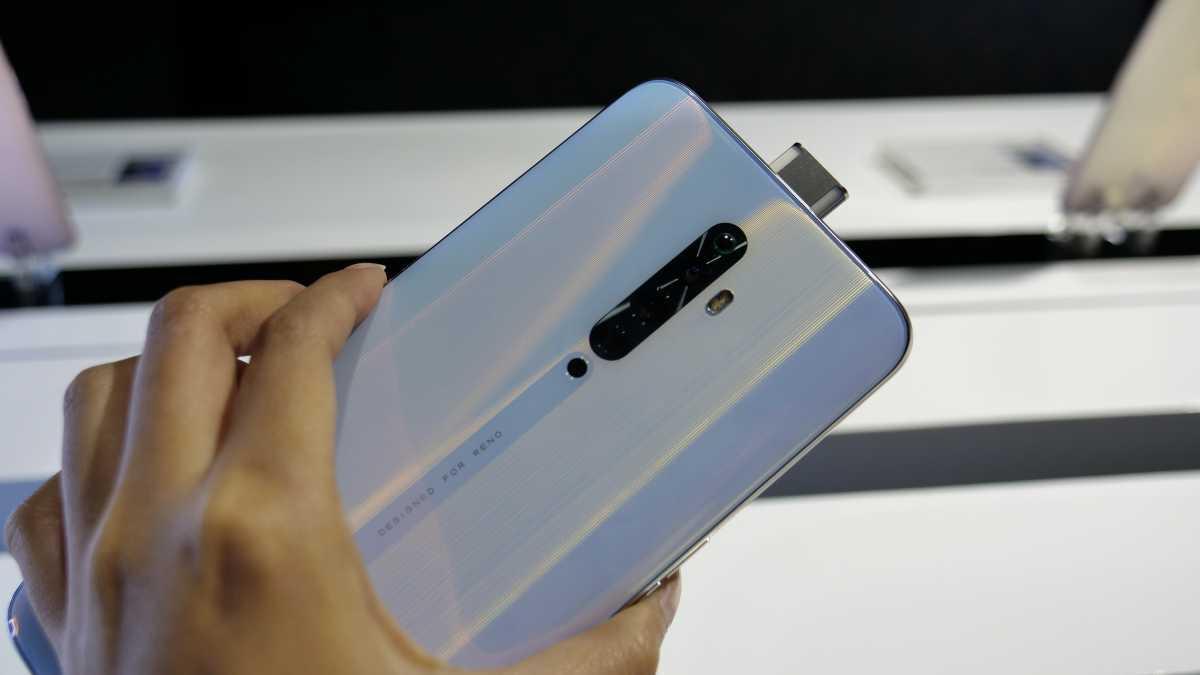 Обзор смартфона oppo reno 10x zoom: главный по зуму