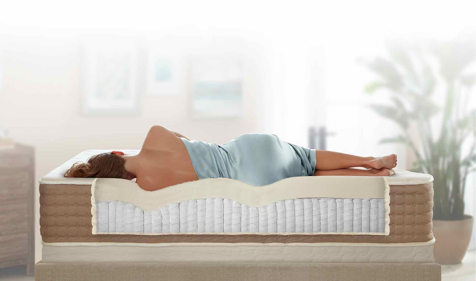 Выбор матраса для кровати, какой лучше? – rehouz