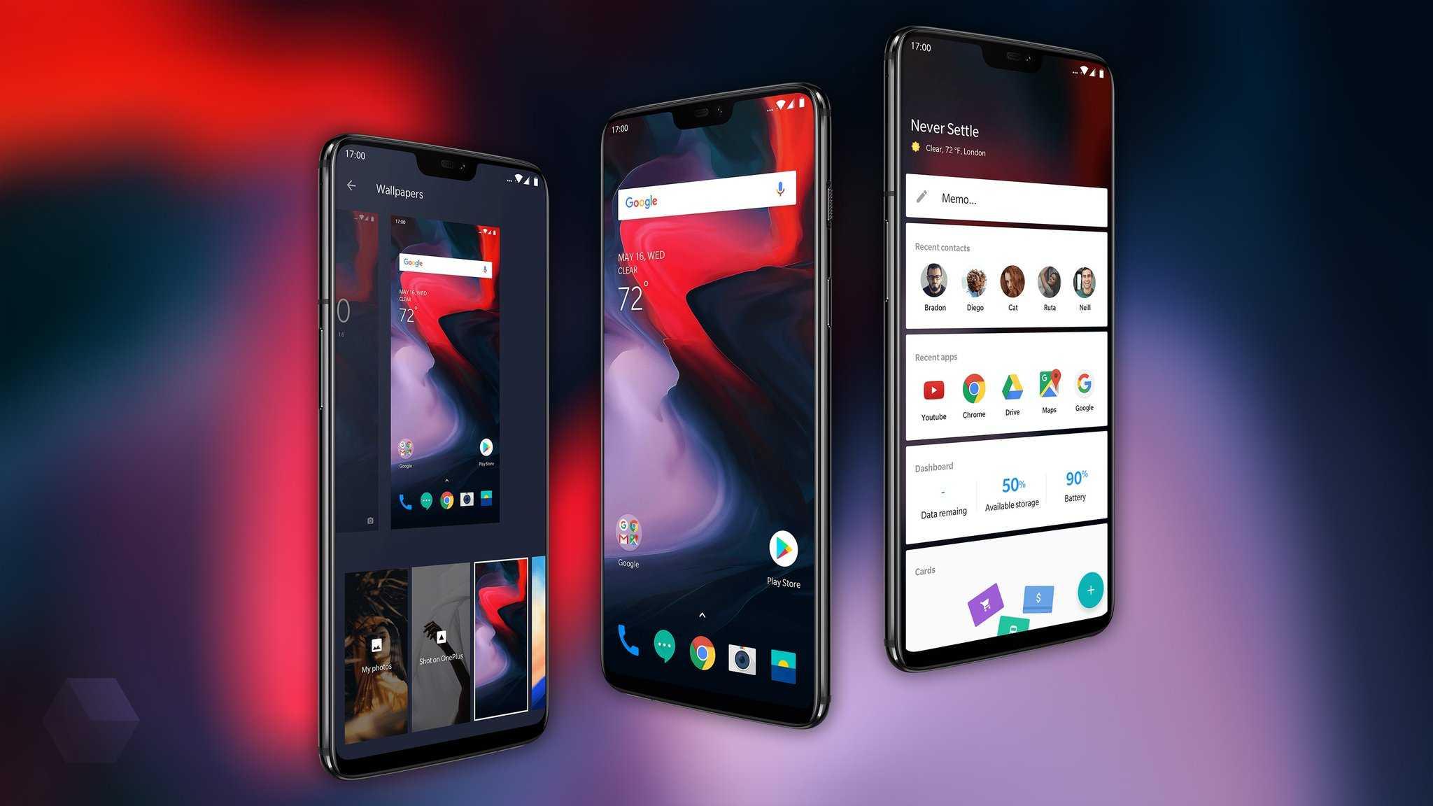 Кроме oneplus 8 компания выпустит недорогой смартфон