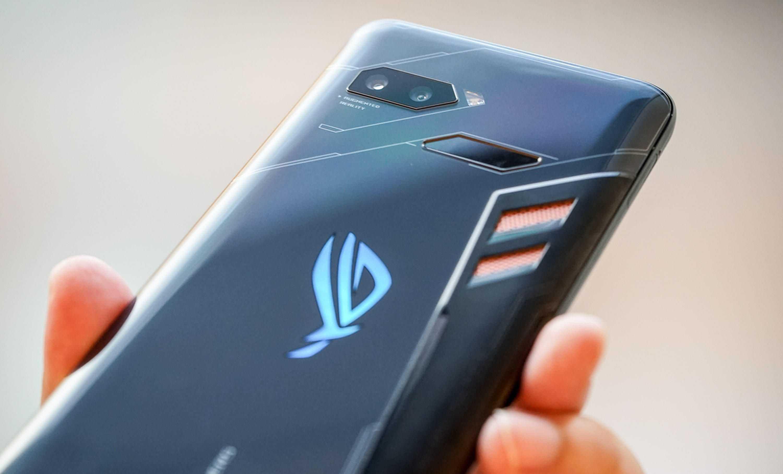 Репортаж с презентации обновленных asus zenbook и цена rog phone в украине