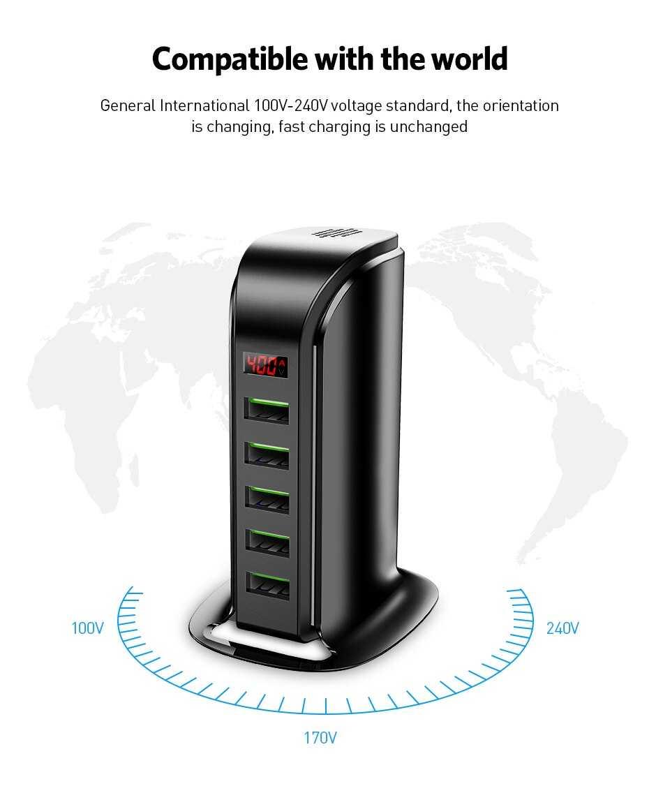 Лучшие сетевые зарядные устройства для смартфонов и планшетов с aliexpress | dtsinfo