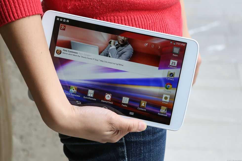 Обзор lg g pad x 8.0: обычный планшет или идеальная читалка?