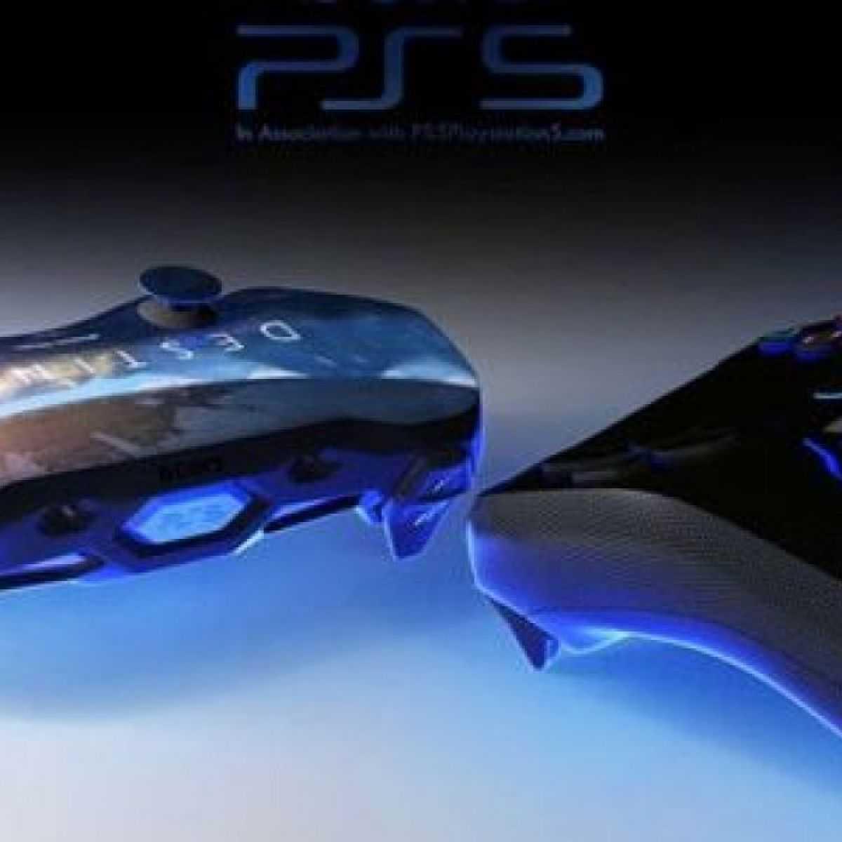 Playstation 5 выйдет в конце 2020 года: какой она будет